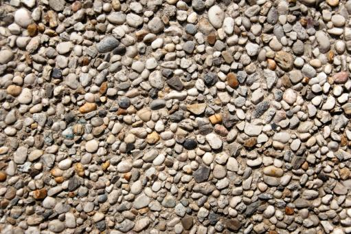 Free Stock Photo of little stones texture
