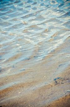 Free Stock Photo of water ripples