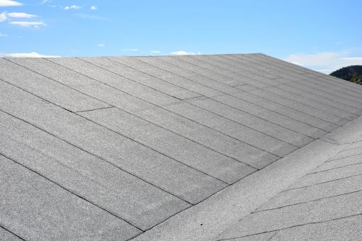 Free Stock Photo of Roofing