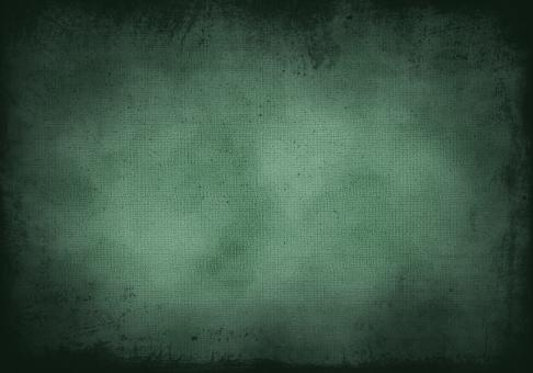 Free Stock Photo of Old grunge green paper