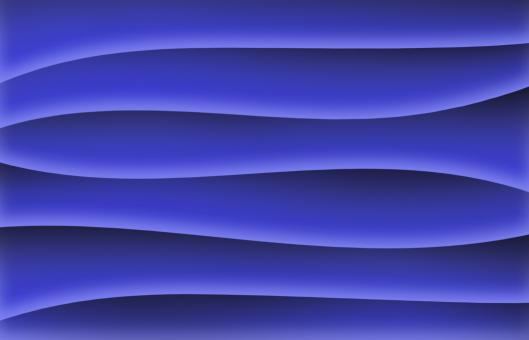Free Stock Photo of Blue waves wallpaper