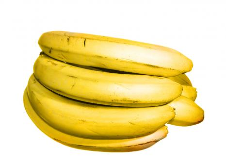 Free Stock Photo of Bananas