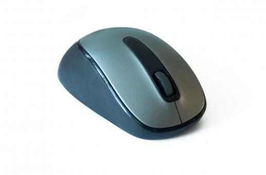 Free Stock Photo of Computer mouse