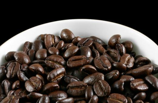Free Stock Photo of Coffee Roast