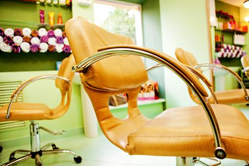 Free Stock Photo of Beauty salon