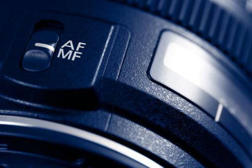 Free Stock Photo of Lens Macro