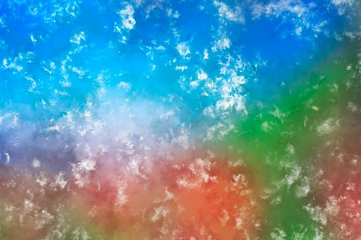 Free Stock Photo of Colorful Pastel Texture