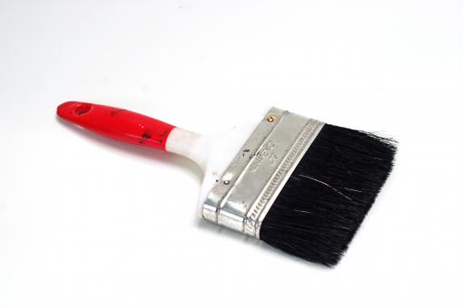 Free Stock Photo of Paint brush