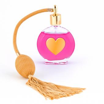 Free Stock Photo of Love Potion