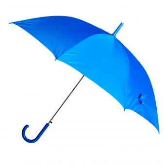 Free Stock Photo of Blue umbrella