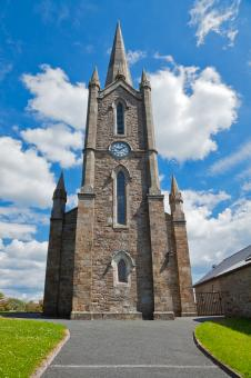 Free Stock Photo of Donegal Parish