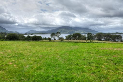 Free Stock Photo of Killarney Park - HDR