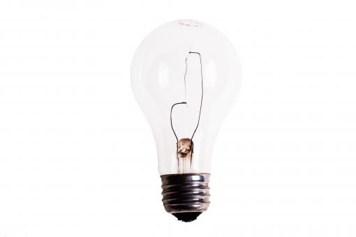 Free Stock Photo of  Light bulb