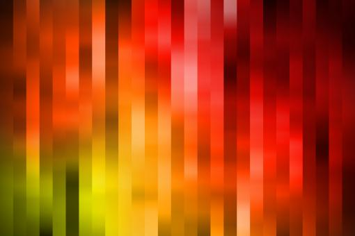 Free Stock Photo of Rainbow Striped Background