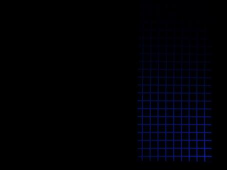 Free Stock Photo of Minimalist Black Neon Squares Background