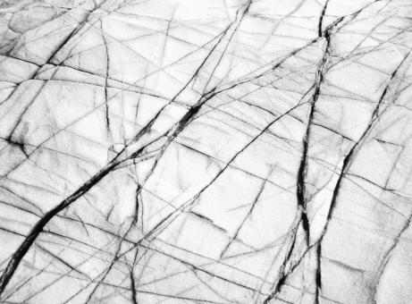 Free Stock Photo of Cracked Rock Background