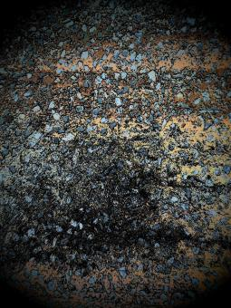 Free Stock Photo of Dark Speckled Grungy Background