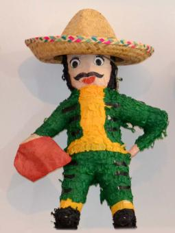 Free Stock Photo of Mexican Pinata