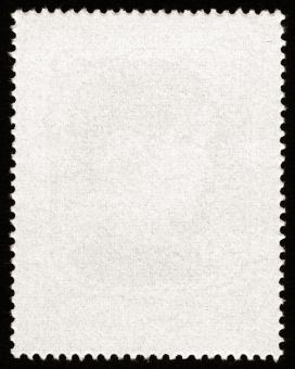 Free Stock Photo of Blank Stamp