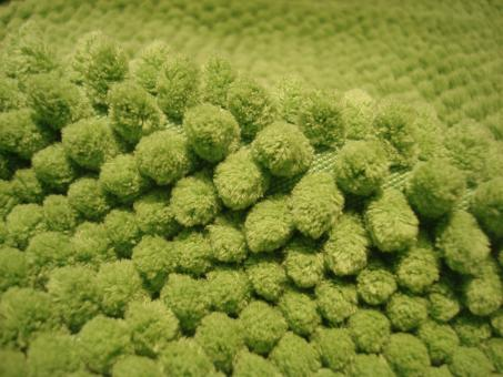 Free Stock Photo of Green textile texture
