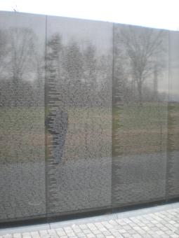 Free Stock Photo of Vietnam Veterans Memorial