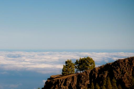 Free Stock Photo of Gran canaria landscape