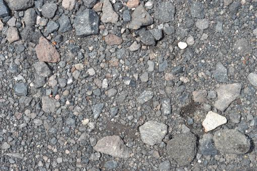 Free Stock Photo of Rock and gravel
