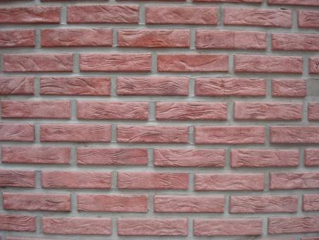Free Stock Photo of Brick wall texture