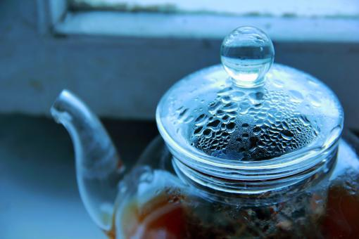 Free Stock Photo of Teapot