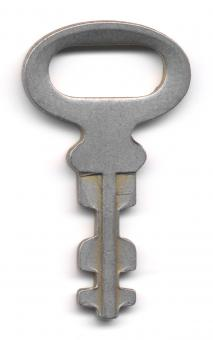 Free Stock Photo of Vintage Skeleton Key