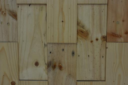 Free Stock Photo of Wood Texture Box