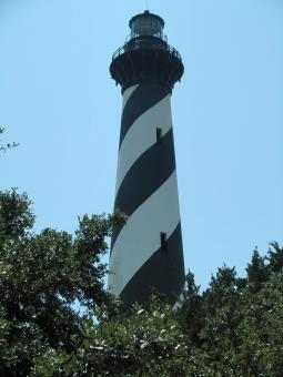 Free Stock Photo of Cape Hatteras