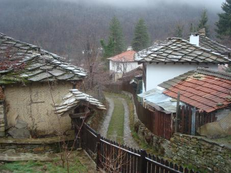 Free Stock Photo of Bojenci village, Bulgaria