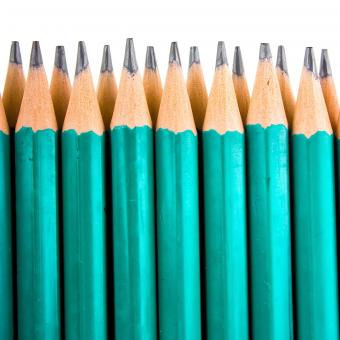 Free Stock Photo of Pencils