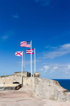 Free Stock Photo of Puerto Rico