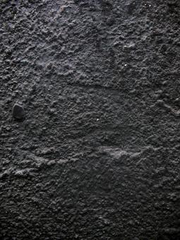 Free Stock Photo of Black Wall Texture