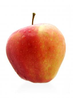Free Stock Photo of Apple