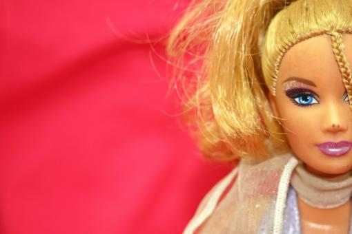 Free Stock Photo of Barbie doll