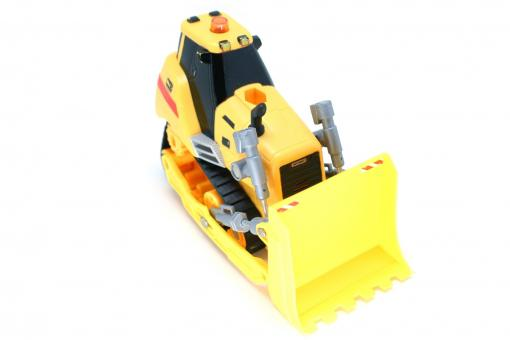 Free Stock Photo of construction truck toy