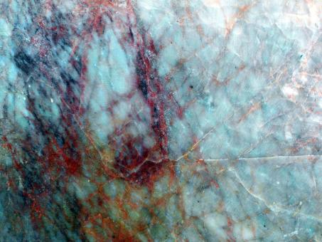 Free Stock Photo of Multi-Colored Marble Background