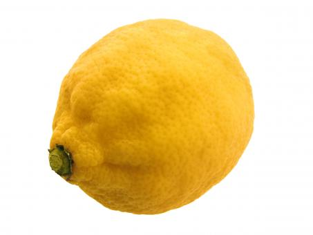 Free Stock Photo of Lemon