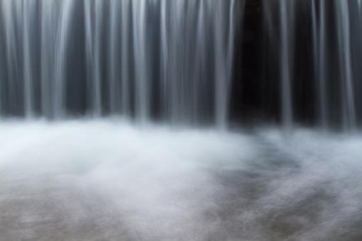Free Stock Photo of Waterfall