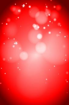 Free Stock Photo of Red Bokeh Texture