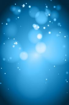 Free Stock Photo of Blue Bokeh Texture