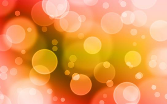 Free Stock Photo of Colored Bokeh