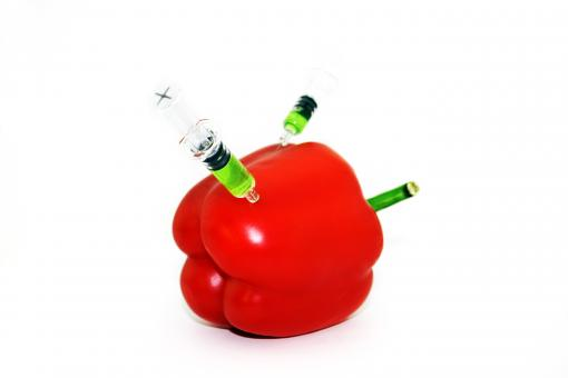 Free Stock Photo of Syringes in pepper