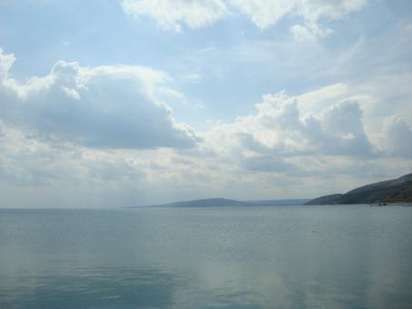 Free Stock Photo of Seascape in Balchik, Bulgaria