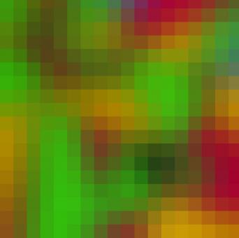 Free Stock Photo of Random Pixel Pattern