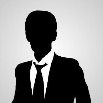 Free Stock Photo of Business man avatar vector