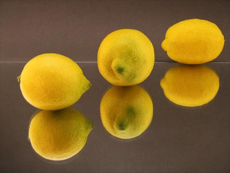 Free Stock Photo of Lemons background